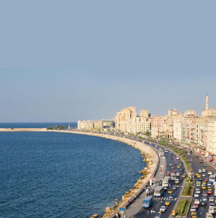 Plumber in Alexandria